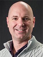 Greg Szczyrbak, MS
