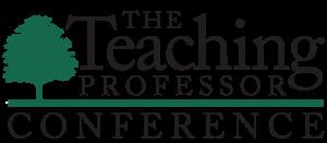 Teaching Professor Conference logo