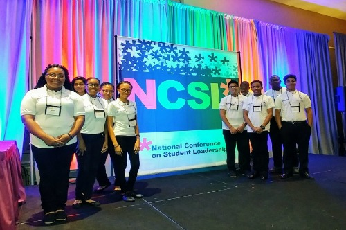 What to Wear at NCSL