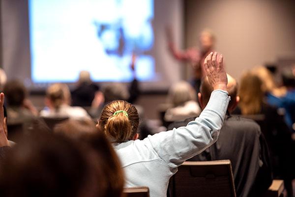 The Teaching Professor Conference 2020 presentation