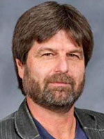 Aaron W. Hughey, EdD