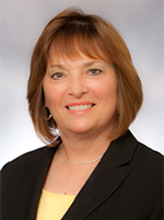 Doreen Johnson, CDA, RDH, MA