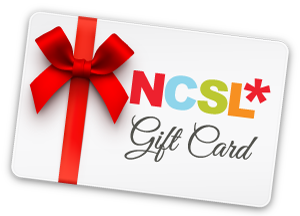 NCSL $50 gift card