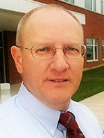 Lawrence C. Ragan, PhD