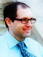 Justin M. Smith, PhD