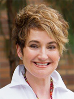 Jennifer Waldeck, PhD