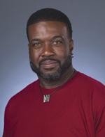 Rev. Jamie Washington, MDiv, PhD